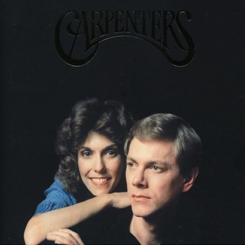The Carpenters - If I Had You